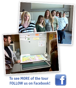 Field Trip photos: Follow us on Facebook